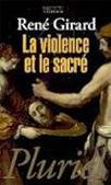 La violence et le sacr�